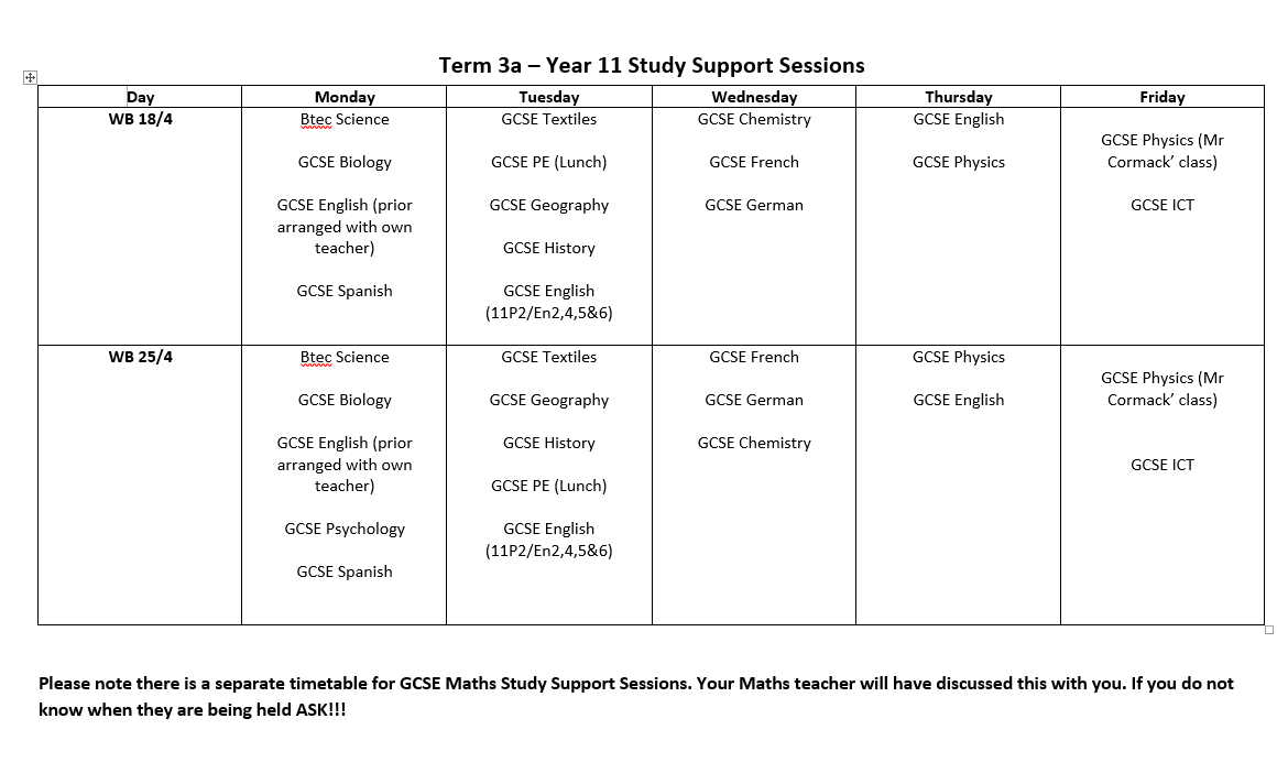 study_support